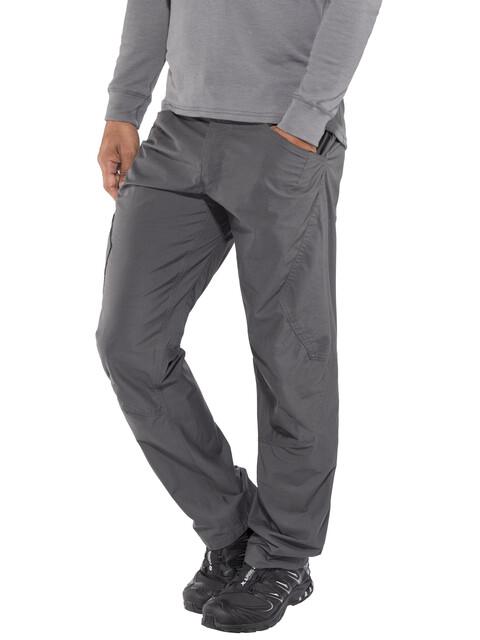 Patagonia Venga Rock - Pantalon long Homme - gris